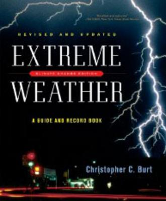 Extreme Weather By Burt, Christopher C./ Stroud, Mark (CON)