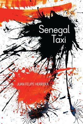 Senegal Taxi By Herrera, Juan Felipe